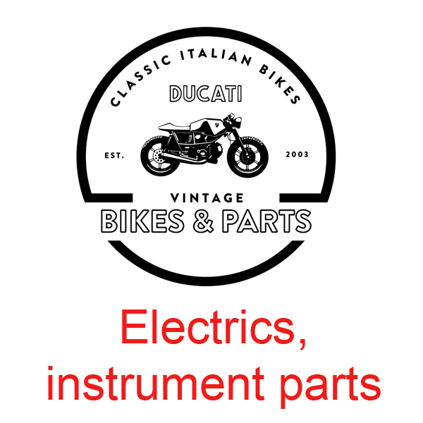 Electric and instrument parts