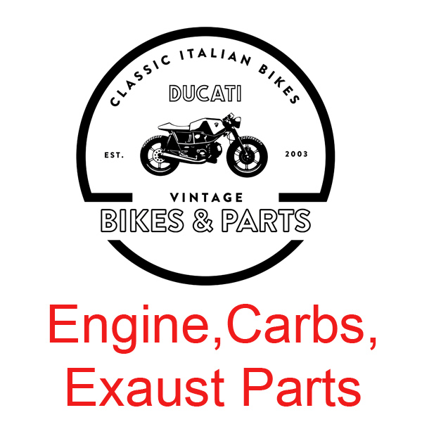 Engine,carburation ,exaust parts