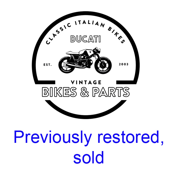 Previously Restored/Sold