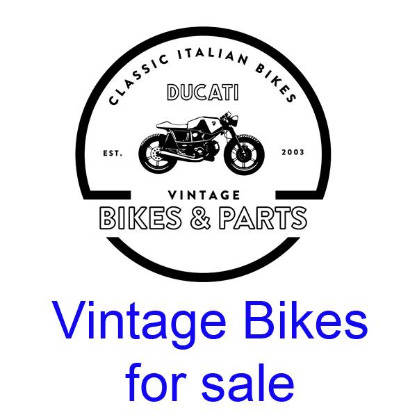 Vintage bikes for sale
